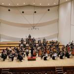 Nishi Graduate Orchestra