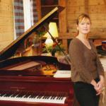 Caroline Haffner, New Year Music Festival Ensemble