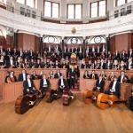 Oxford Philharmonic Orchestra