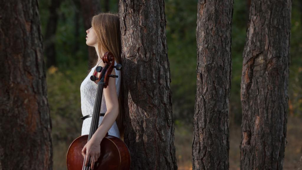 Being one with Nature is a dream that gets closer as Classical Music Initiatives aim to make their concert carbon-free.