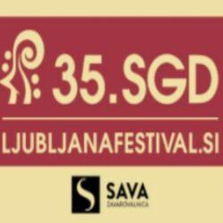 Profile picture of Festival Ljubljana