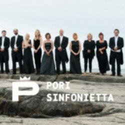 Profile picture of Pori Sinfonietta
