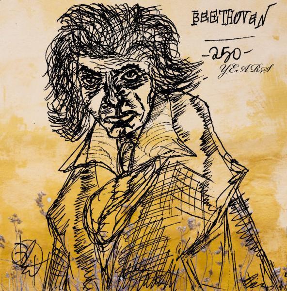 Beethoven 250 Years