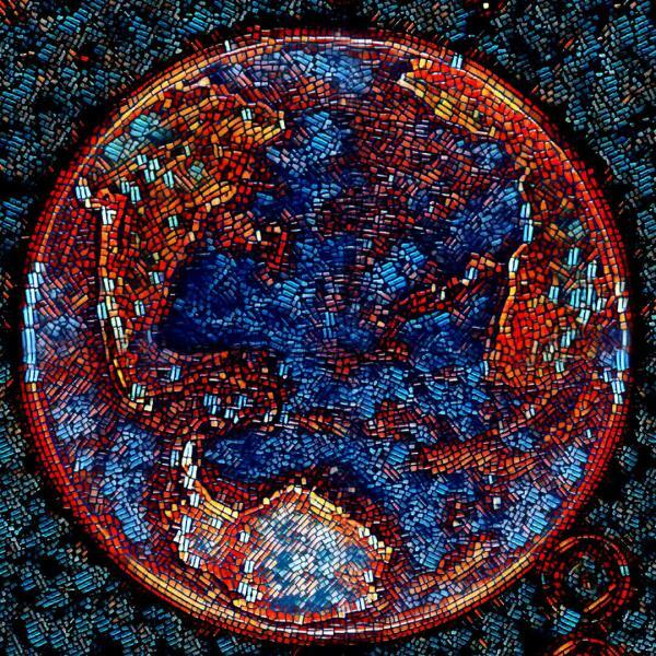 Earth's voice
