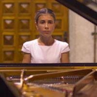 Alexandra Dovgan, piano – Star of the Next Generation