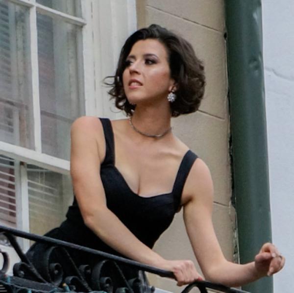 Star of Opera: Lisette Oropesa, soprano
