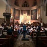 Greenwich Village Orchestra