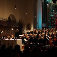 Konzert in Moosburg