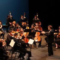 SJSU Symphony Orchestra